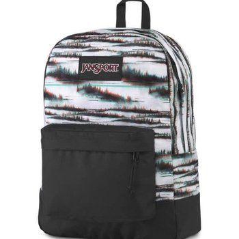 JANSPORT BLACK LABEL SUPERBREAK BACKPACK, FOGGY DAWN (JS00T6OG)