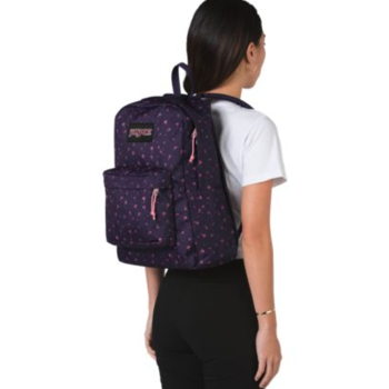 JANSPORT BLACK LABEL SUPERBREAK BACKPACK, PALM LIFE (JS00TWK8)