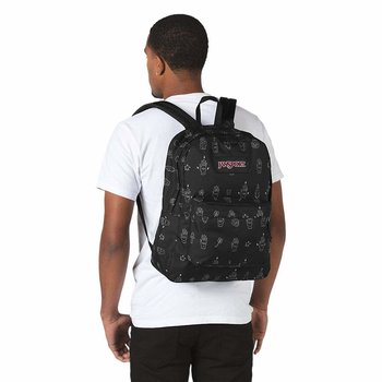 JANSPORT BLACK LABEL SUPERBREAK BACKPACK, TALISMAN (JS00TWK8)