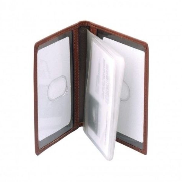 MANCINI METRO CREDIT CARD PASSCASE (89120)