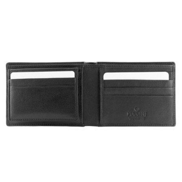 MANCINI SLIMFOLD W/ REMOVABLE PASSCASE (37192)