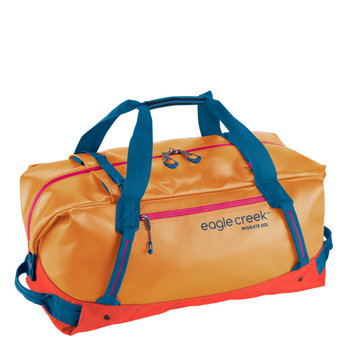EAGLE CREEK MIGRATE DUFFEL 60L (EC0A3XVX) SAHARA YELLOW