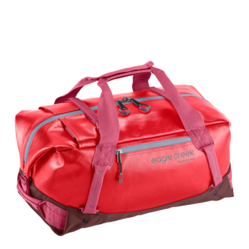 EAGLE CREEK MIGRATE DUFFEL 40L (EC0A3XVY) CORAL SUNSET