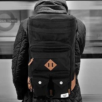 WILLLAND OUTDOORS URBAN TRAVELLER BACKPACK