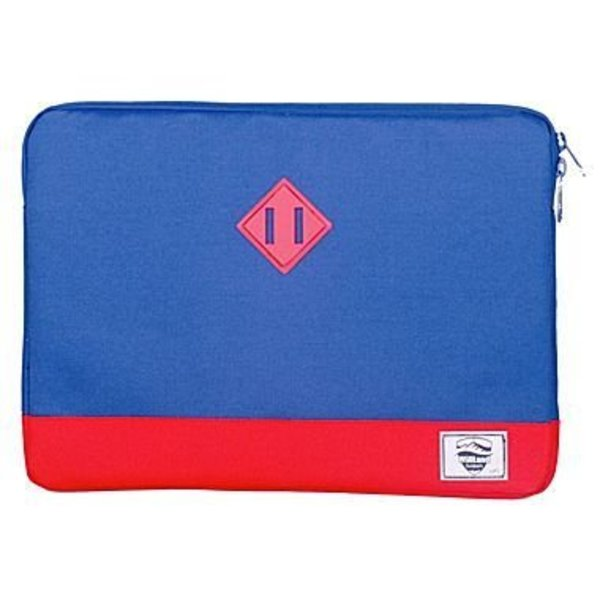 "WILLLAND OUTDOORS CLASSICA 15.4"" LAPTOP SLEEVE"