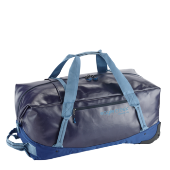 EAGLE CREEK MIGRATE WHEELED DUFFEL 110L (EC0A3XVZ) ARCTIC BLUE