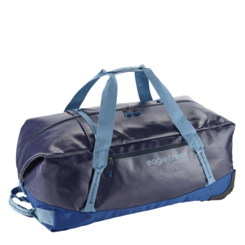EAGLE CREEK MIGRATE WHEELED DUFFEL 130L (EC0A3XW1) ARCTIC BLUE