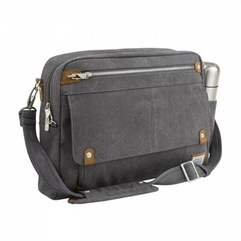 TRAVELON ANTI-THEFT HERITAGE MESSENGER (33073)