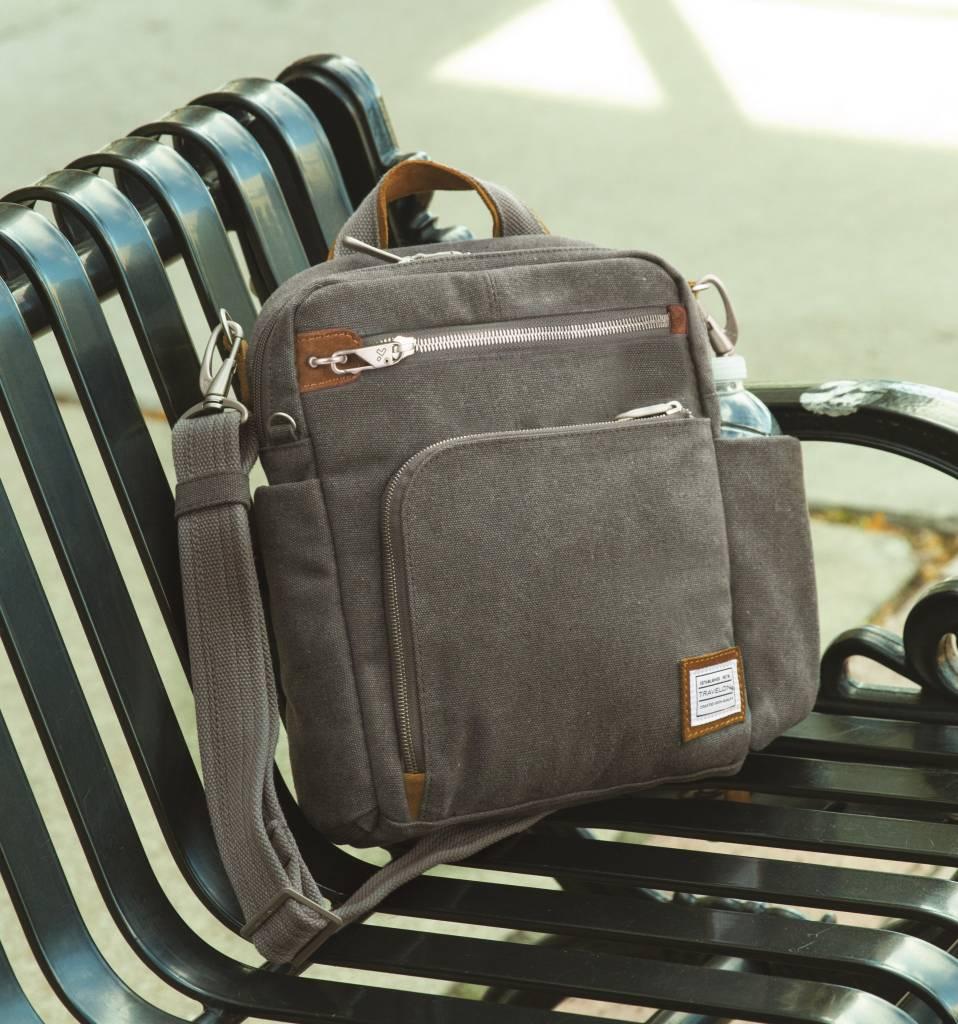 c2517b442d Anti-theft Heritage Tour Bag (33074) - Urban Traveller