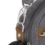 TRAVELON ANTI-THEFT HERITAGE TOUR BAG (33074)