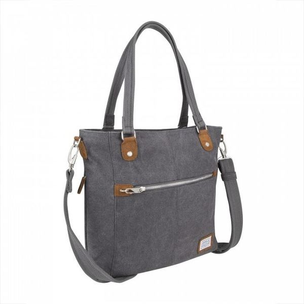 TRAVELON ANTI-THEFT HERITAGE RELAXED TOTE (33075)