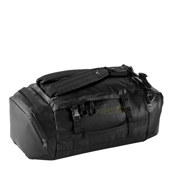 EAGLE CREEK CARGO HAULER DUFFLE 40L (EC0A48XW) JET BLACK
