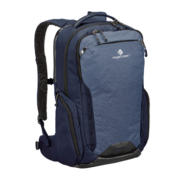 EAGLE CREEK WAYFINDER 40L BACKPACK (EC0A3SAT) NIGHTBLUE/INDIGO