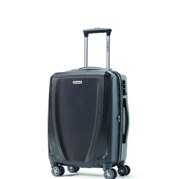 SAMSONITE PURSUIT DLX LARGE EXPANDABLE (75450)