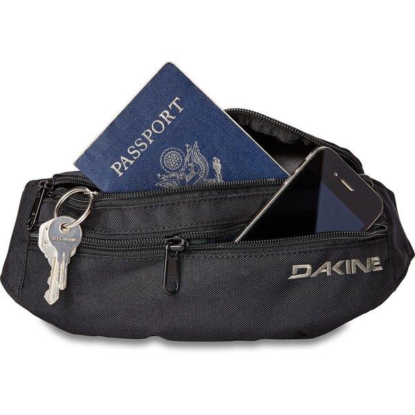 DAKINE CLASSIC HIP PACK (08130205) GREYSCALE