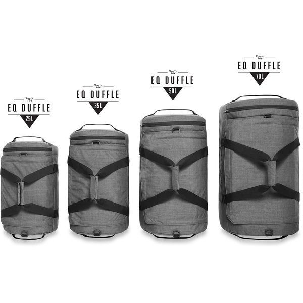DAKINE EQ DUFFLE 35L (10002060) BLACK II