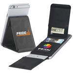 CELL-MATE TRI-FOLD SLIM WALLET/STAND