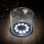 MPOWERD LUCI OUTDOOR INFLATABLE SOLAR LIGHT (0504)