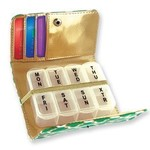 CANADIAN GIFT CONCEPTS FASHION SMART 7DAY PILL BOX FSH7-