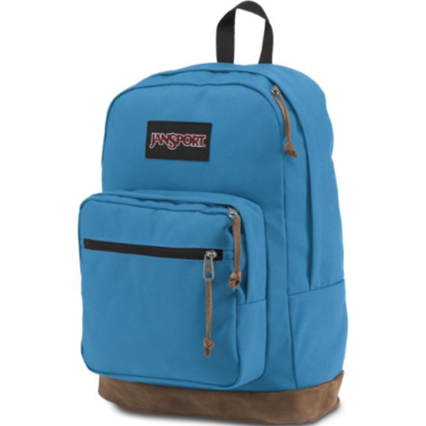 JANSPORT RIGHT PACK BACKPACK, BLUE JAY (JS00TYP7)