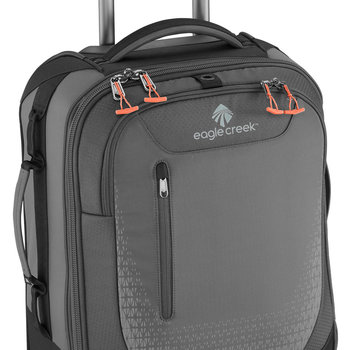 EAGLE CREEK EXPANSE AWD INTL CARRY-ON (EC0A3CWP) STONE GREY