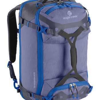 EAGLE CREEK GEAR WARRIOR TRAVEL PACK 45L (EC0A3XV8) ARCTIC BLUE