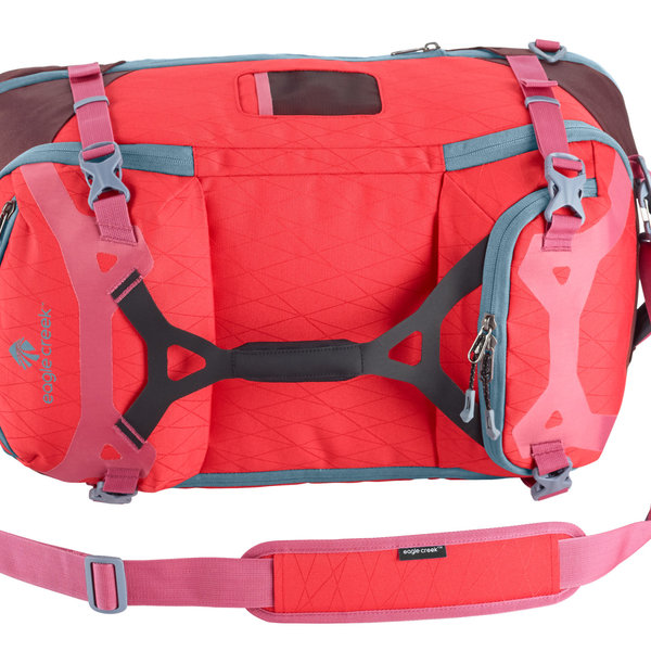 EAGLE CREEK GEAR WARRIOR TRAVEL PACK 45L (EC0A3XV8) CORAL SUNSET