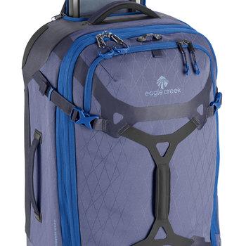 """EAGLE CREEK GEAR WARRIOR 4WHL 60L/26"""" (EC0A3XV4) ARCTIC BLUE"""