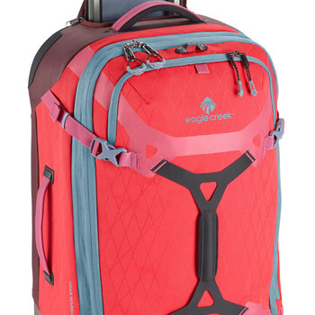 "EAGLE CREEK GEAR WARRIOR 4WHL 60L/26"" (EC0A3XV4) CORAL SUNSET"
