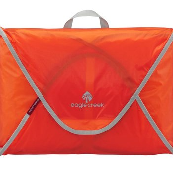 EAGLE CREEK PACK-IT SPECTER GARMENT FOLDER MEDIUM (EC041153) FLAME ORANGE
