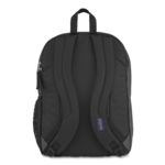 JANSPORT BIG STUDENT BACKPACK, DEEP GREY (JS0A47JK)