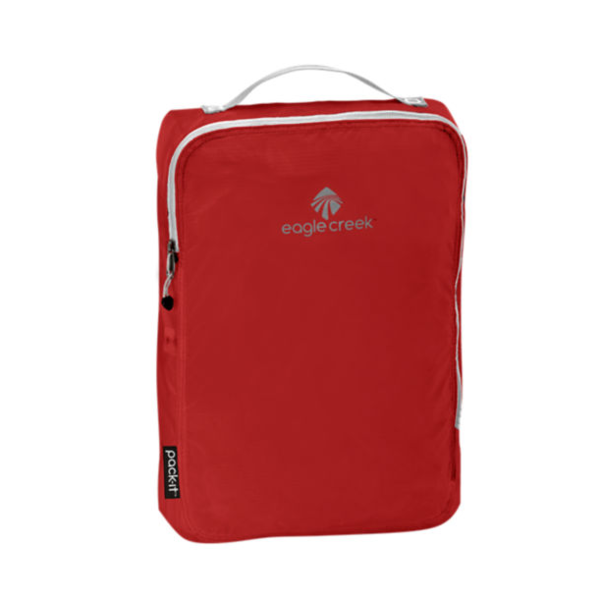 EAGLE CREEK PACK-IT SPECTER CUBE MEDIUM (EC041152) VOLCANO RED