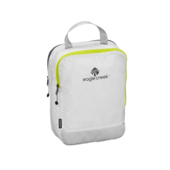 EAGLE CREEK PACK-IT SPECTER CLEAN/DIRTY CUBE MEDIUM (EC041337) WHITE/STROBE