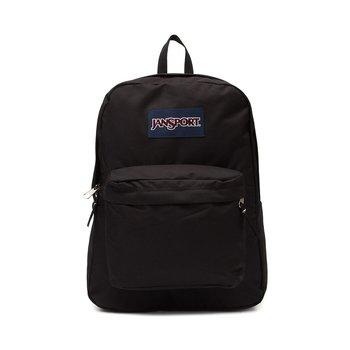 JANSPORT SUPERBREAK BACKPACK, BLACK (JS00T501)