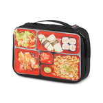 JANSPORT BENTO BOX ACCESSORY KIT, MULTI BENTO BOX (JS0A2T3D)