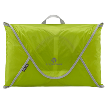 EAGLE CREEK PACK-IT SPECTER GARMENT FOLDER MEDIUM (EC041153) STROBE GREEN