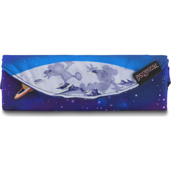 JANSPORT DISNEY DIGITAL BURRITO POUCH, SPACE WALK (JS0A3BB5)