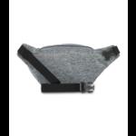 JANSPORT FIFTH AVENUE FX FANNY PACK, BLACK WOVEN KNIT (JS0A3P7C)