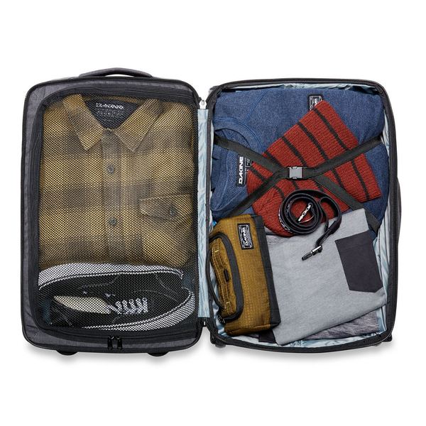 DAKINE CARRY ON ROLLER 42L (10002058) ASHCROFT CAMO