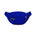 JANSPORT FIFTH AVENUE FANNY PACK, REGAL BLUE (JS00TAN1)