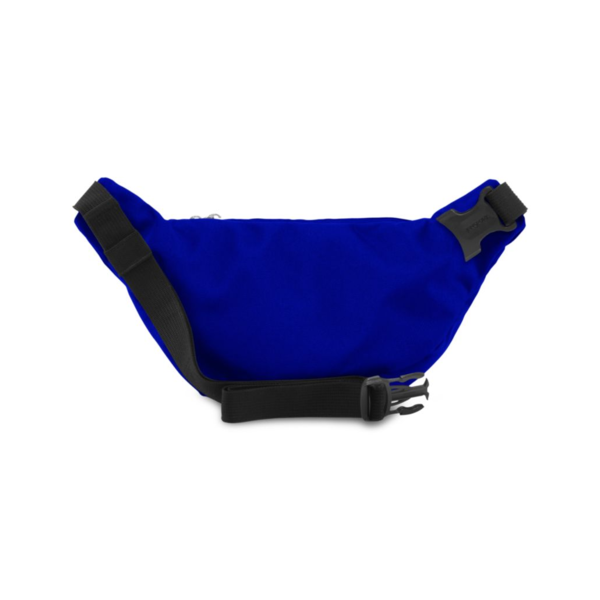 JANSPORT FIFTH AVENUE FANNY PACK, REGAL BLUE (JS00TAN1)