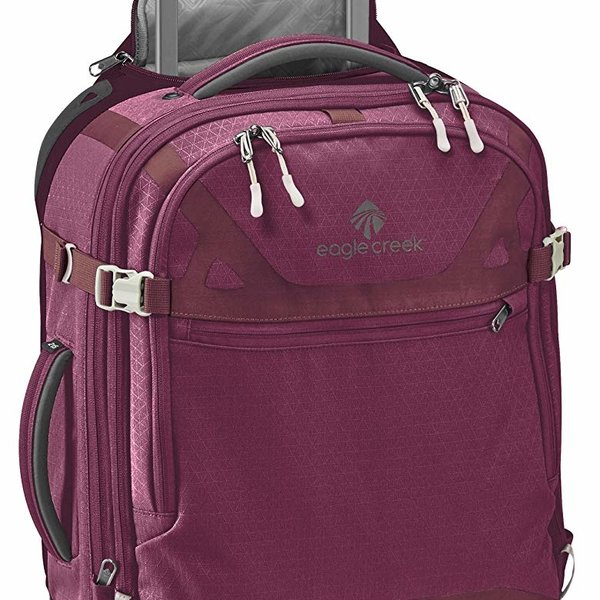 EAGLE CREEK GEAR WARRIOR AWD INTERNATIONAL CARRY-ON (EC0A2V6Y) CONCORD