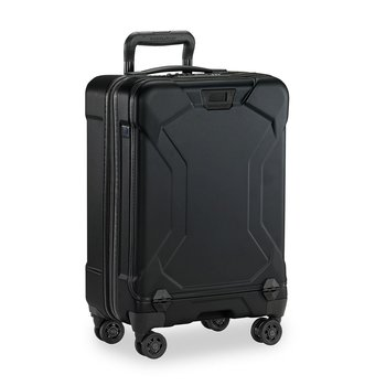 BRIGGS & RILEY TORQ 2.0 INTERNATIONAL CARRY-ON SPINNER (QU221SP -74) STEALTH