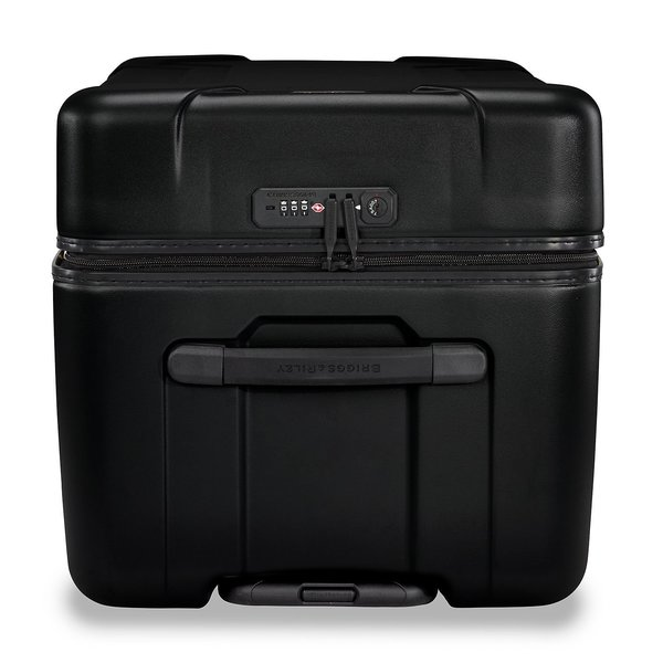 BRIGGS & RILEY TORQ 2.0 EXTRA LARGE TRUNK SPINNER (QUT232SP -74) STEALTH