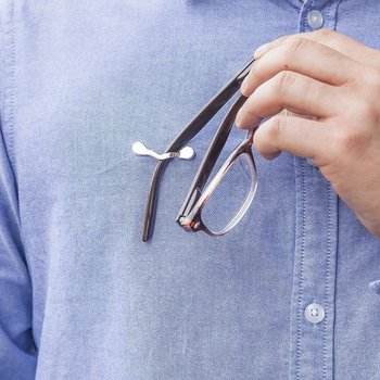 READEREST READEREST MAGNETIC EYEGLASS HOLDER (ENFR-N1