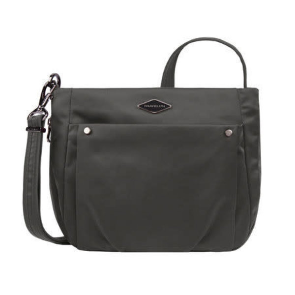TRAVELON PARKVIEW EXPANSION ANTI-THEFT CROSSBODY (43407)