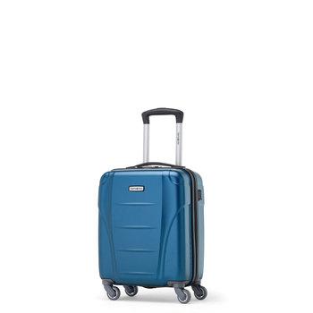 SAMSONITE WINFIELD NXT UNDERSEATER SPINNER (131149 1090) BLUE