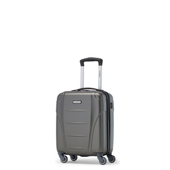 SAMSONITE WINFIELD NXT UNDERSEATER SPINNER (131149 1174) CHARCOAL
