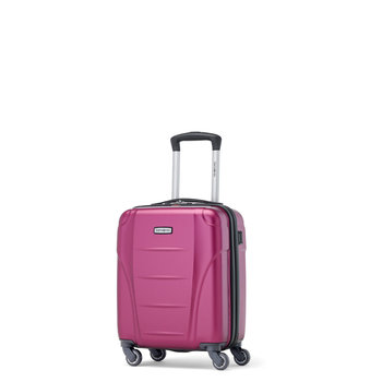 SAMSONITE WINFIELD NXT UNDERSEATER SPINNER (131149 2575) SOLAR ROSE