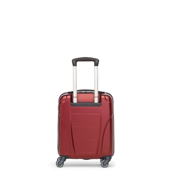 SAMSONITE WINFIELD NXT UNDERSEATER SPINNER (131149 1267) DARK RED
